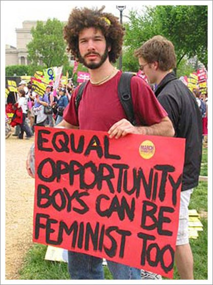 Why Men Need Feminism Too (Really, You Do!)
