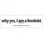 why-yes-bumper-sticker