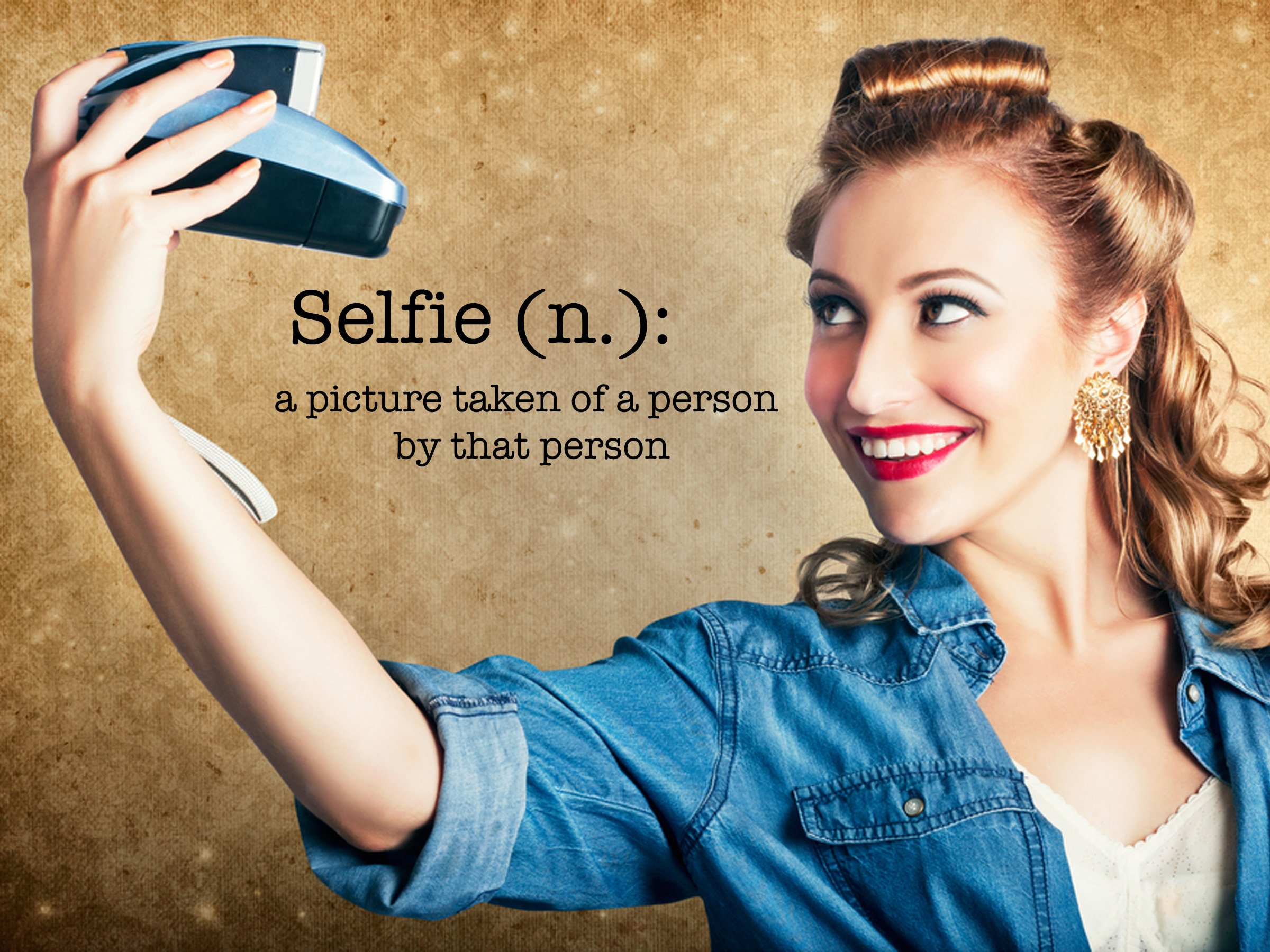 Misogyny the importance of selfies as self love everyday feminism