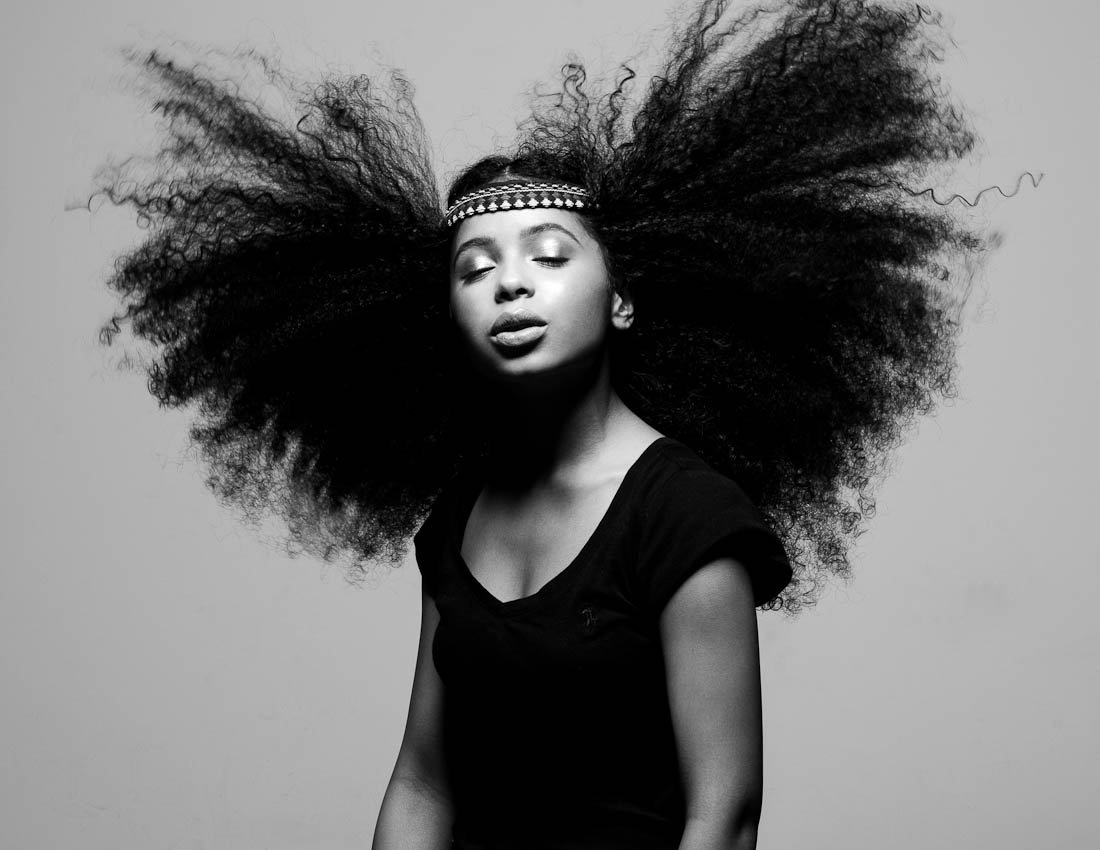 How Blackgirl Natural Hair Is Shamed From Infancy To