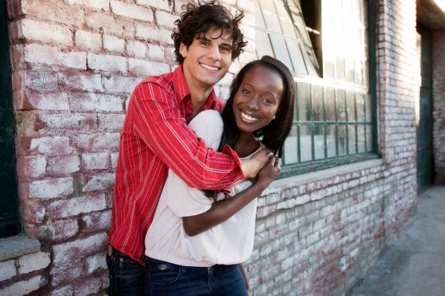 Dating sites for white women who date black men