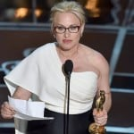 Patricia Arquette's Heart Is In the Right Place and We Still Need To Call Her In
