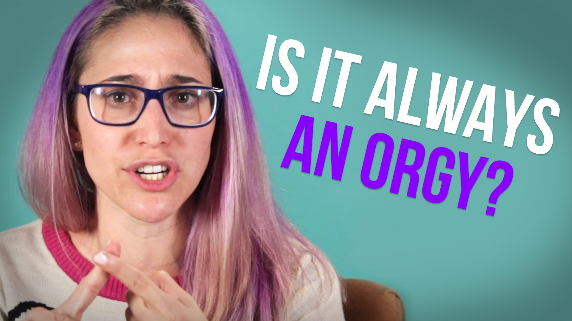 Polyamorous People Answer the Questions You've Always Wanted to Ask
