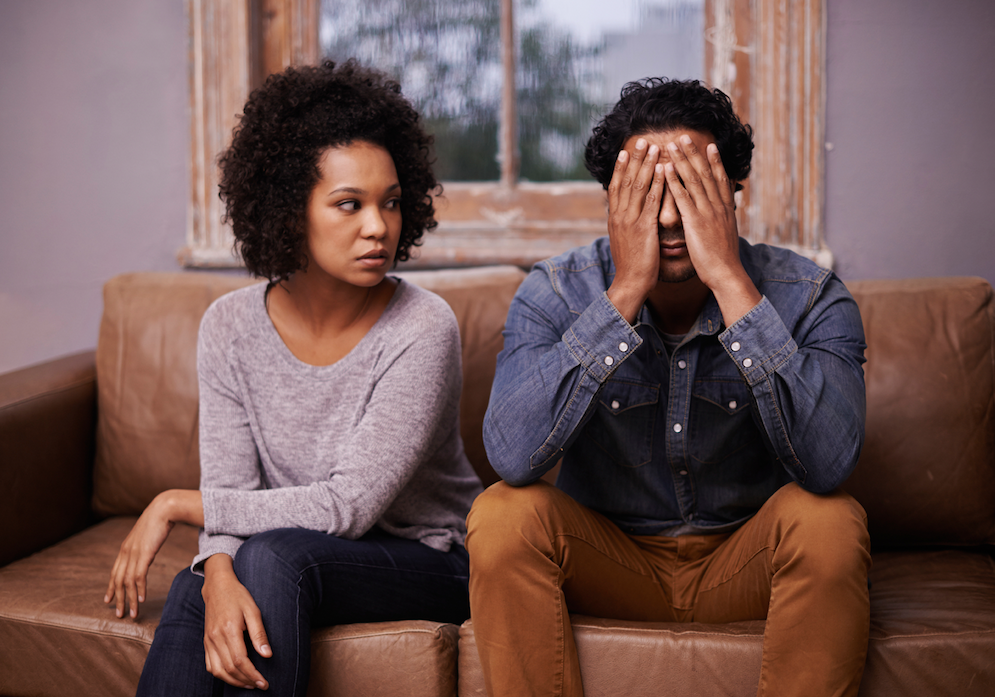 4 Ways to Find Out If Your Partner Is Using Their Depression
