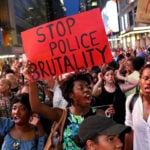 Your Guide On How to Support Black People After Incidents of Police Violence