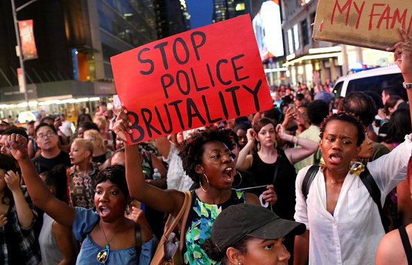 Your Guide On How to Support Black People After Incidents of Police Violence - Everyday Feminism