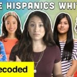 Are Hispanic People White? The Confusing Racial Categories of the US Census