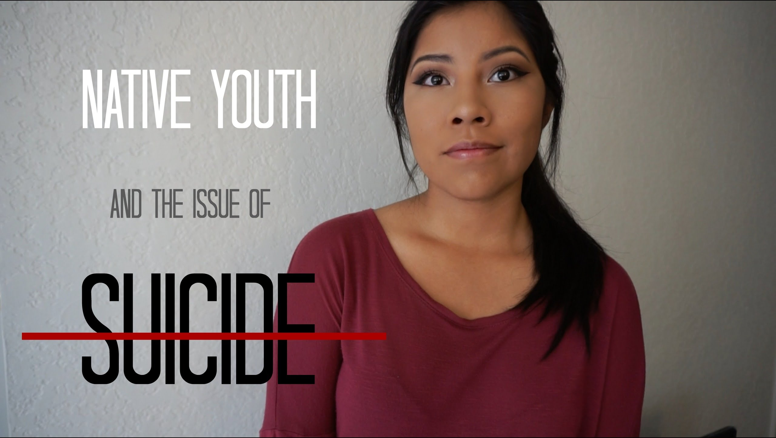 youth suicide in native americans Context american indians and alaska natives have the highest suicide rates of  all ethnic groups in the united states, and suicide is the second leading cause of .